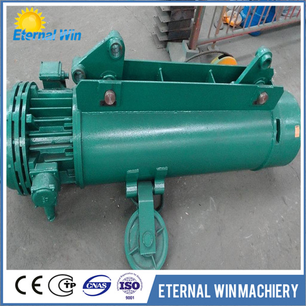 Cd/md 2t Electric Wire Rope Pulling Kito Crane Hoist - Buy Hoist ...