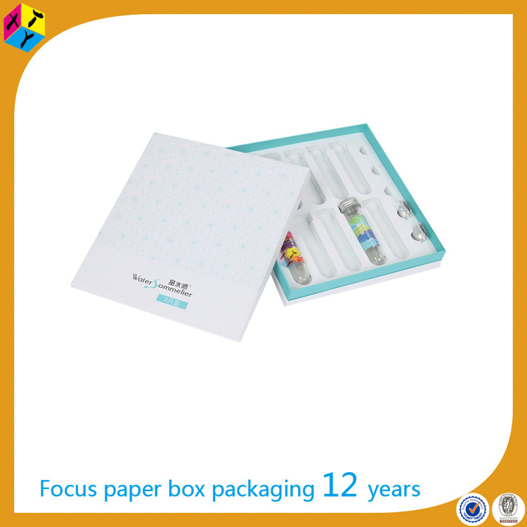 paper custom essential oil packaging boxes