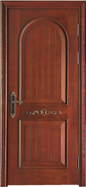 China wholesale market main teak wooden timber double carving design/pooja exterior door