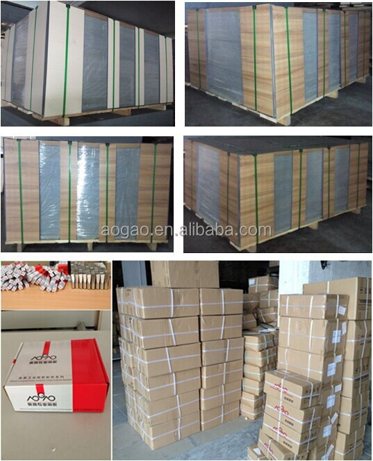 frame aluminum profile with good price