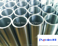 Cold drawing honed tube for hydraulic cylinder