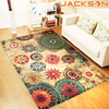 Oriental Designed Printed Carpets and Rugs Area Rugs