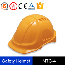 CE EN397:2012 American Industrial Safety Helmet
