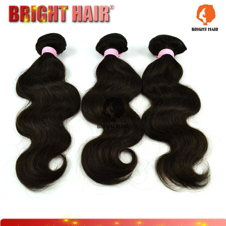 New arrival high quality wholesale Brazilian hair free sample hair bundle
