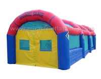 inflatable event tent,inflatable floating tent with high quality C1027