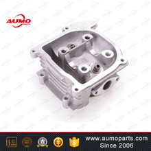 High quality Motorcycle cylinder head parts GY6 50cc cylinder head for motorcycles