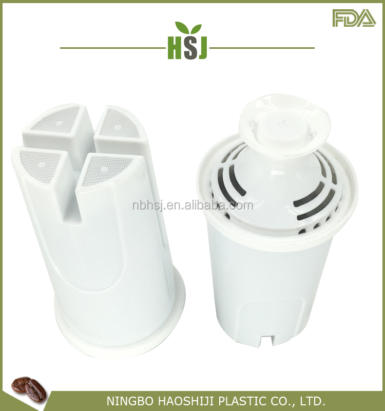 Durable service fine quality small water filter pitchers bacteria