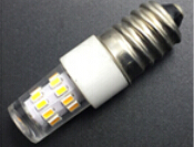 SMD5730 E27 GU10 B22 E14 G9 LED lamp 7W 12W 15W 18W 220V 110V 360 angle SMD LED Bulb Led Corn light 24LED (1)