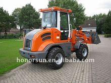 1.5 ton CS Mini Wheel loader 915 4WD Bobcat