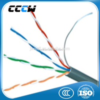 copper core PVC insulated audio video cable