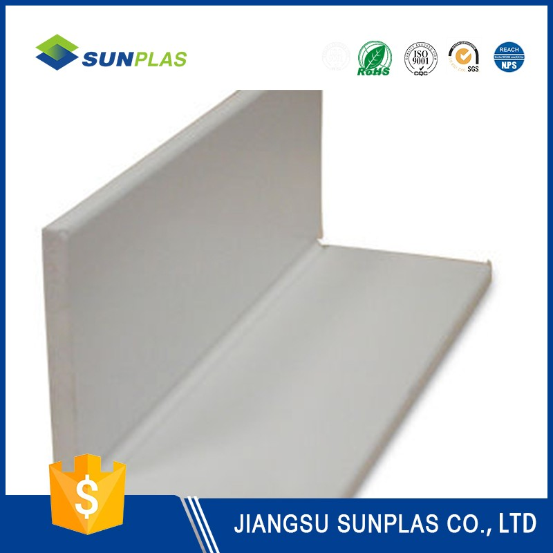 extruded good quality pvc foam board manufacturer