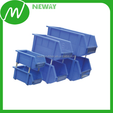 Plastic Container For Display/Storage