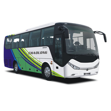 Dongfeng 9 Meter 39 Seats Left Hand Drive New Style Luxury Buses,New Bus For Sale In China