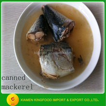 mackerel oil with good quality wholesaler