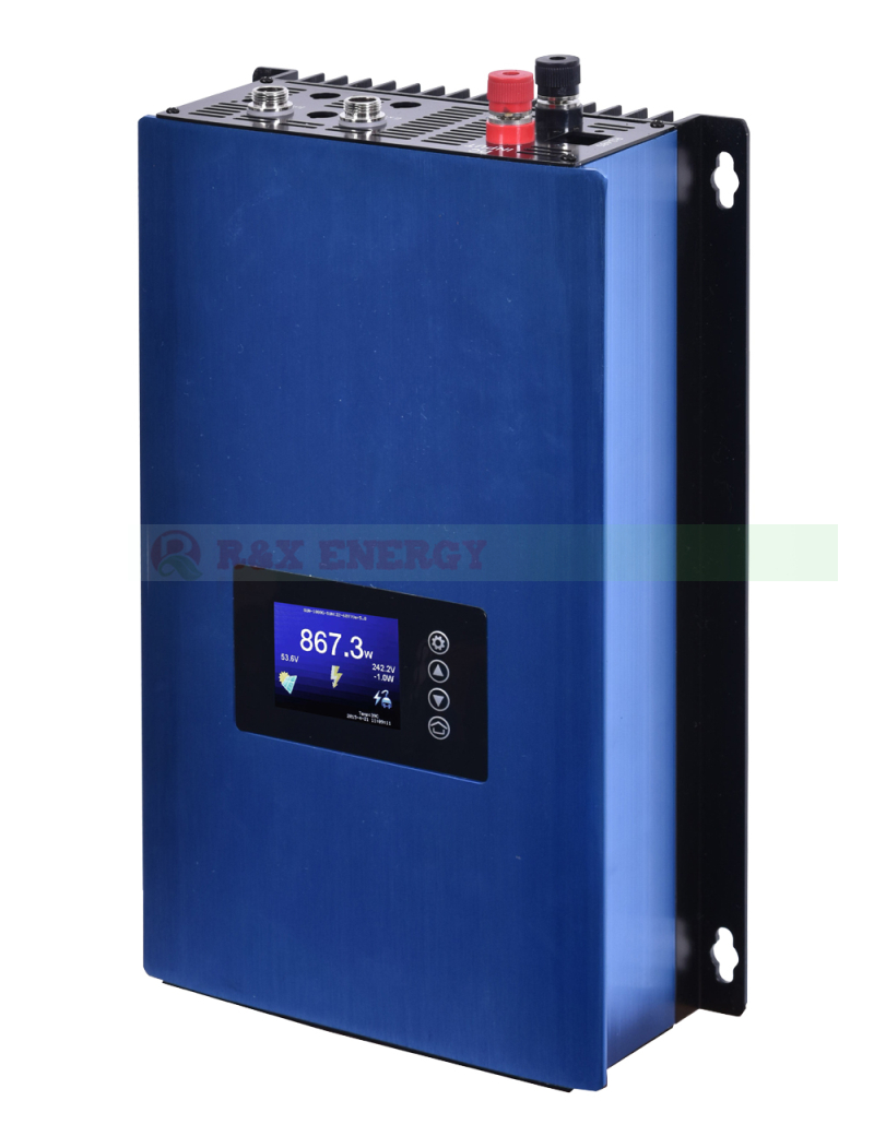 2kw Grid Tie inverter For Wind Generator AC Output