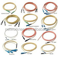 Patch Cord Telecommunication Fiber Optic Patch