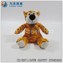 custom wholesale plush toys tiger new design wild forest animals kids funny,CE/ASTM safety stardard