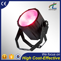 New style rgbw 4 in /rgb 3 in 1 80W led wash cob par light