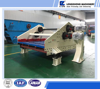 Mining tailings pond cleaning machine for scheelite China