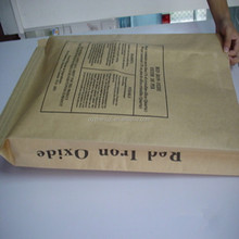 Kraft paper composite poly sack bags for flour and wall putty