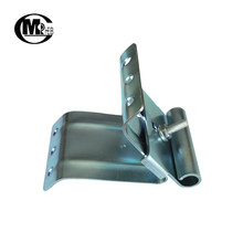 High quality residential garage door top roller bracket
