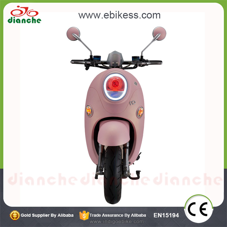 Best price of lead-acid battery adult electric motorcycle with EEC wholesale online