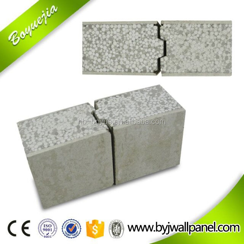 Modern Building fireproof waterproof fiber cement exterior cladding materials for house