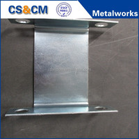 High Precision Custom Galvanized Industrial Sheet