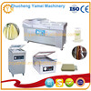 DZ-400/500/600/2C Double Chamber Vacuum Packing Machine for fish /meat/pork/ beef jerky /rice and grain /rice