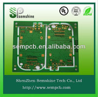 car dvd pcb 2014 new electronic circuit board, pcb manufacturer,pcb design layout