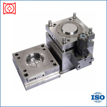 High quality cheap plastic injection mould &mould maker