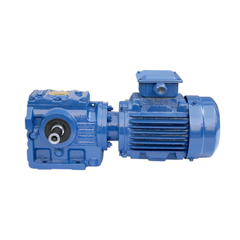 Planetary Geared Motor Reducer Bevel Gear box