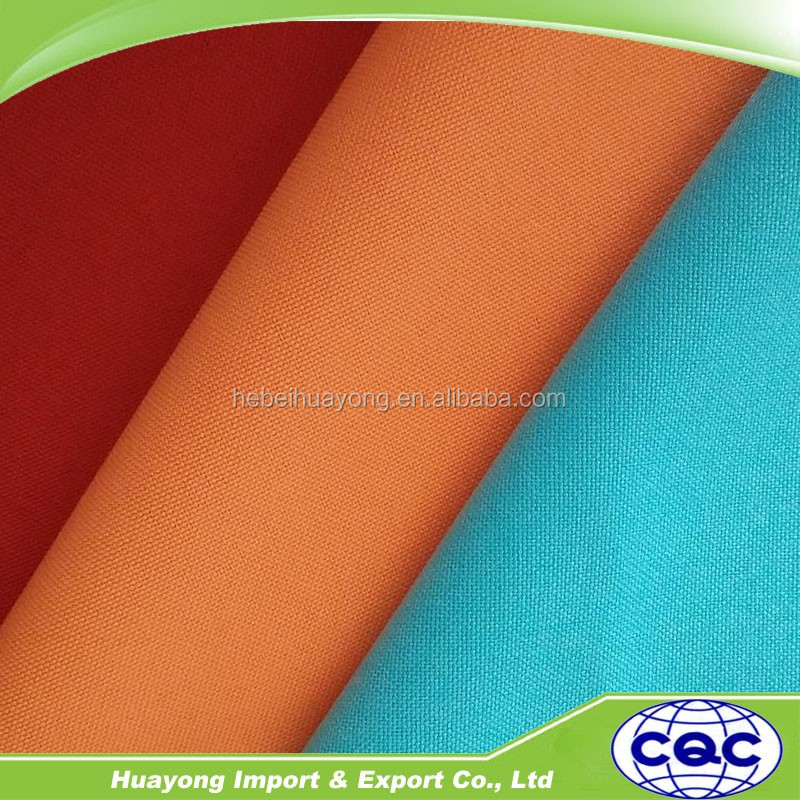 hot selling 300D*300D 100% polyester mini matt fabric for pants and bag