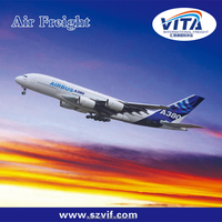 Fastest Air Shipping services China to Philadelphia USA