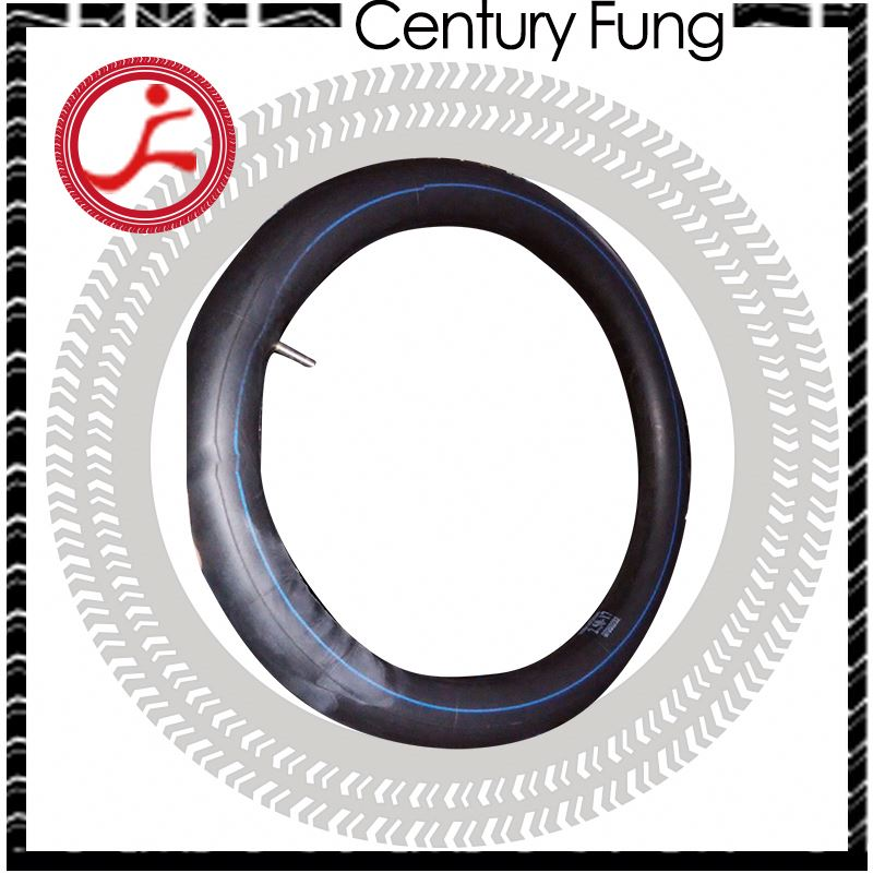 Motorcycle Butyl Inner Tube For Motorcycle