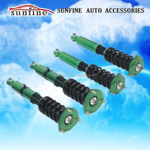 Suspension Auto Parts Drifting Adjustable Coilover for AUTOMOTIVE