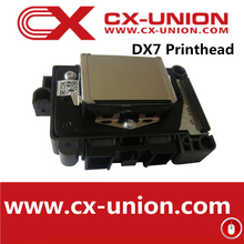 New Original Cheap Price DX7 Printhead print head for wit-color Printer Unlocked head