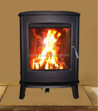 Good quantity Cast iron fireplace manufacturer in China