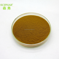 Hot sale Achyranthes Bidentata extract/Achyranthan 40%/Treat Hypertension plant extract