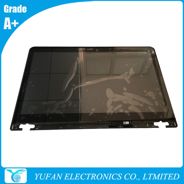 New Arrival Wholesale 04X5602 LP156WHB(TP)(D1) touch screen replacement for E550