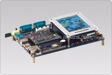 FriendlyARM Micro2440 + 3.5 Inch Touch Screen 400 MHz S3C2440 256M NAND Flash ARM9 Learning Development Board