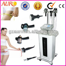 47 salon RF vacuum anti cellulite massager belly fat loss cavitation machine
