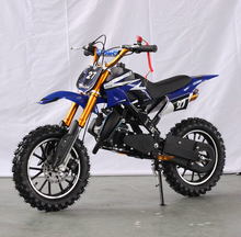 Super gas motorcycle 49cc dirt bike for kids tires