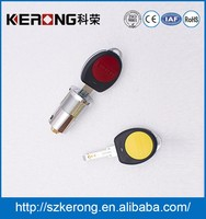 KERONG alarm door electrical safe box control key