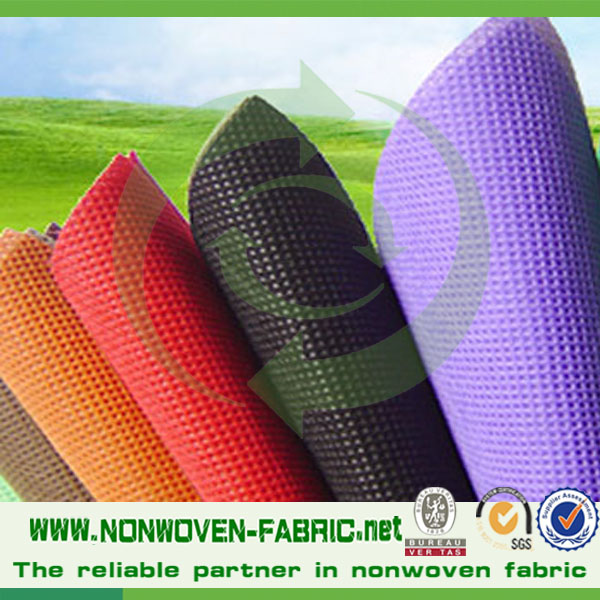 PP spunbond non woven fabric/ polypropylene nonwoven fabric supplied by manufacturer of China [producer]