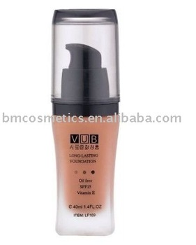 TOP SALE makeup waterproof liquid foundation