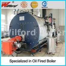 2013 best selling product made in China , diesel steam boiler ,Natural Gas steam boiler
