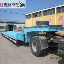 3 axle china gooseneck horse trailer