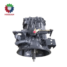 sinotruck howo auto part Transmission assy gearbox assembly transmission case transmission gearbox right angle gearbox