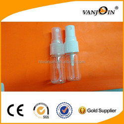 pump sprayer Sealing Type and Personal Care Industrial Use plastic spray bottle